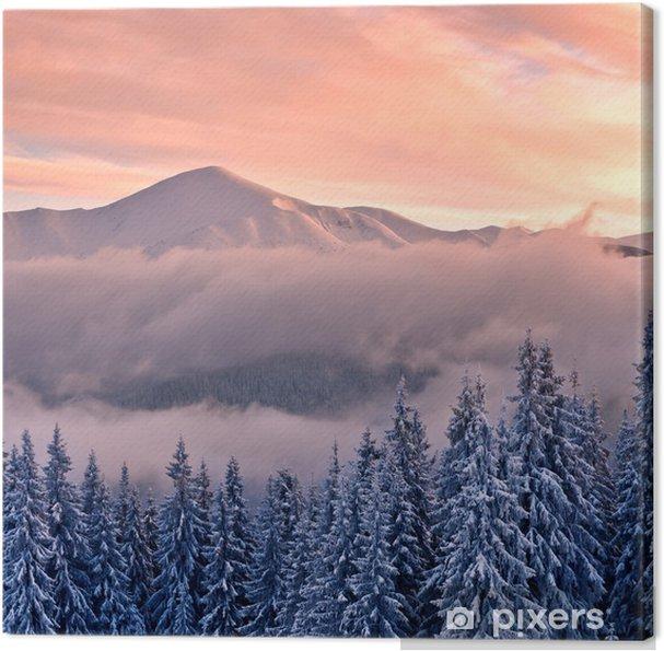 Obraz na płótnie Góry - Tematy
