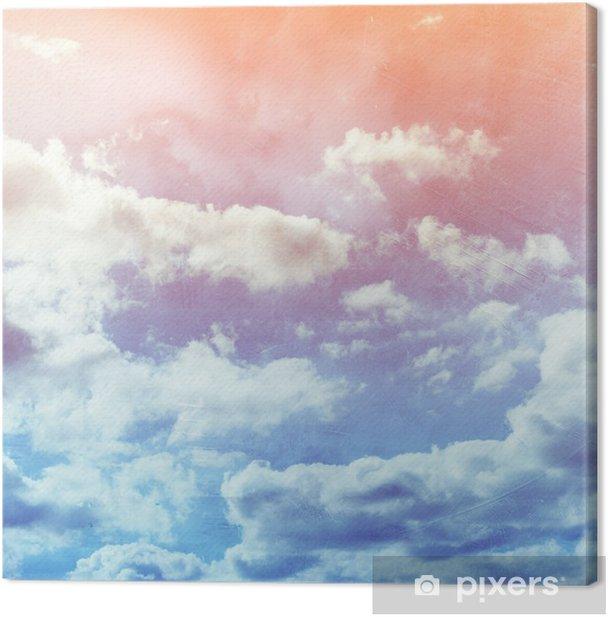 Obraz na płótnie Grunge tekstury papieru. abstrakcyjne tło natura - Style