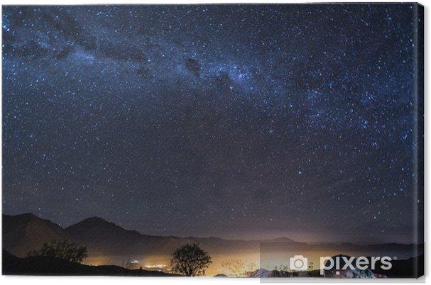 Obraz na płótnie Gwiazdy Vicuña Chile - Ameryka
