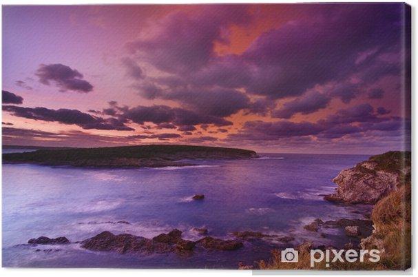 Obraz na płótnie Isla de Santa Marina - Woda