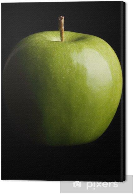 Obraz na płótnie Jabłko - Owoce