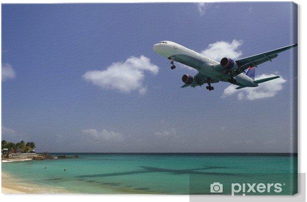 Obraz na płótnie Juliana airport - Wyspy