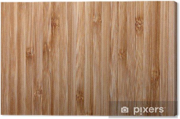 Obraz na płótnie Karbonizowana pionowy bambusa tekstury - Tekstury