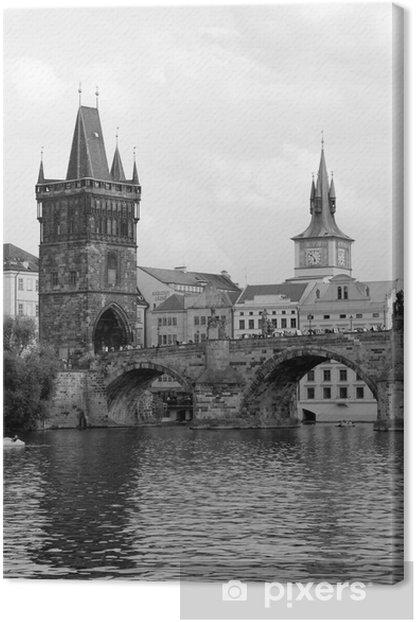 Obraz na płótnie Karlov najbardziej - Europa