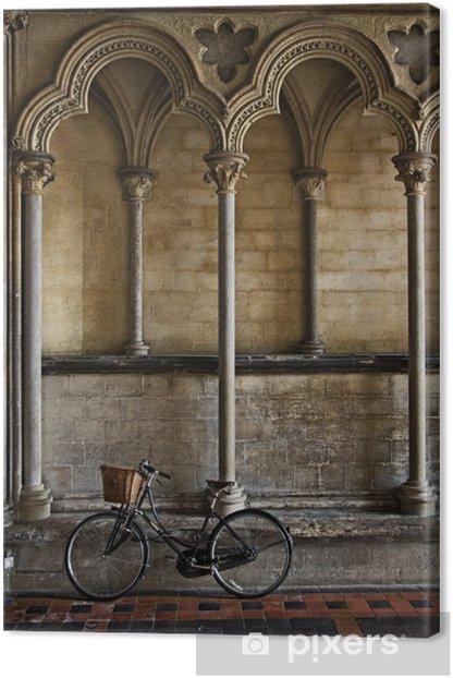 Obraz na płótnie Katedra w Ely, Anglia -