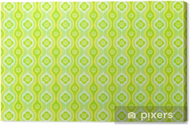 Obraz na płótnie Kitsch tapety - Tekstury