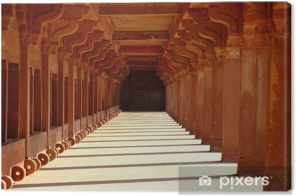 Obraz na płótnie Klasztor - Azja