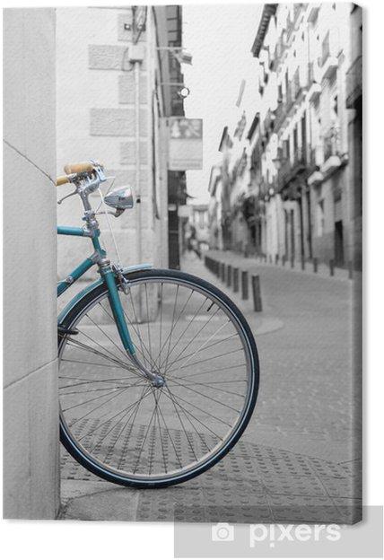 Obraz na płótnie Koła roweru - Rowery