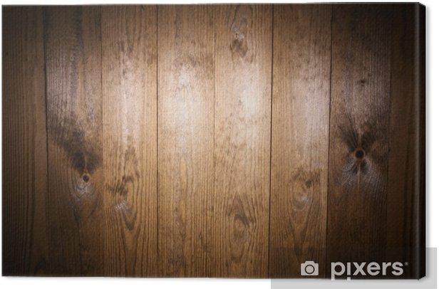 Obraz na płótnie Kolor tła drewniane - Inne przedmioty