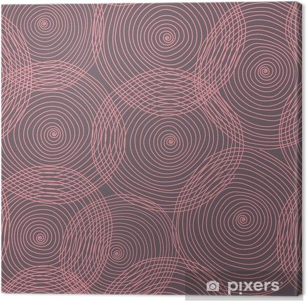 Obraz na płótnie Kolorowe koło szwu - Zasoby graficzne