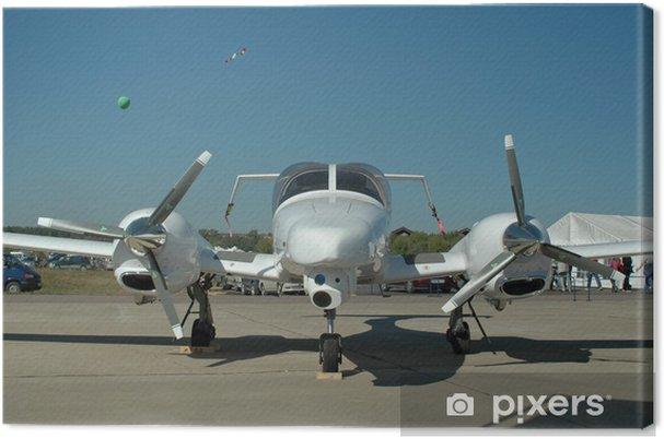 Obraz na płótnie Komercyjne samo-lat - Transport powietrzny