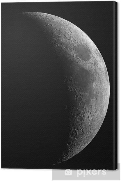 Obraz na płótnie Księżyc - Tematy