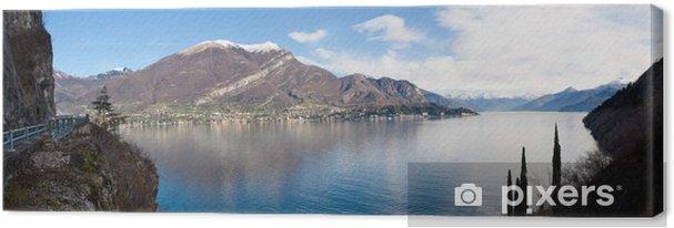Obraz na płótnie Lago Como, Włochy - Woda