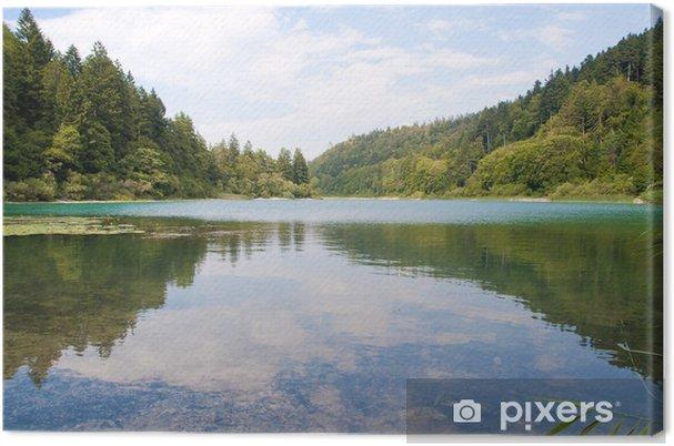 Obraz na płótnie Lago di Lamar - Europa