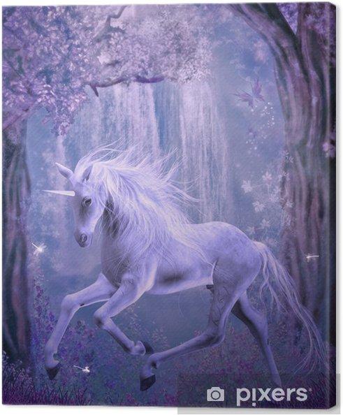 Obraz na płótnie Last Unicorn - Tematy