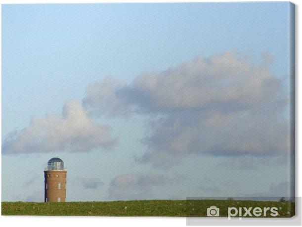 Obraz na płótnie Lighthouse Kap Arkona - Europa