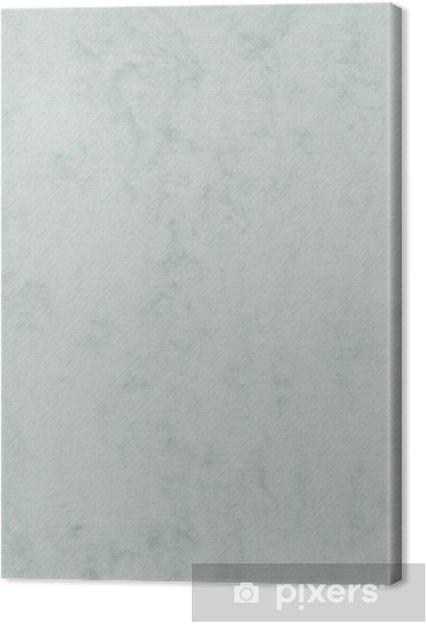 Obraz na płótnie List art ozdobny naturalny marmur tekstury papieru, światło w porządku - Surowce