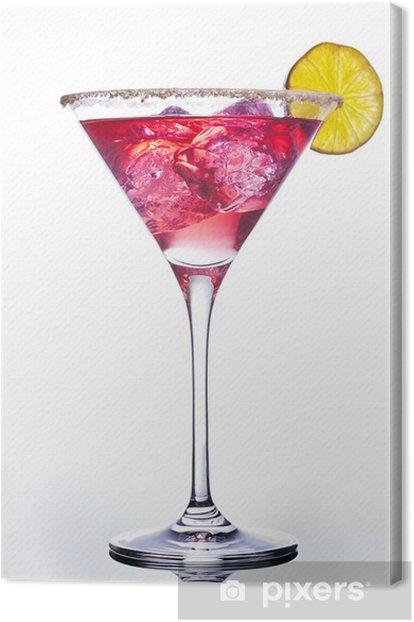 Obraz na płótnie Manhattan Cocktail - Alkohol
