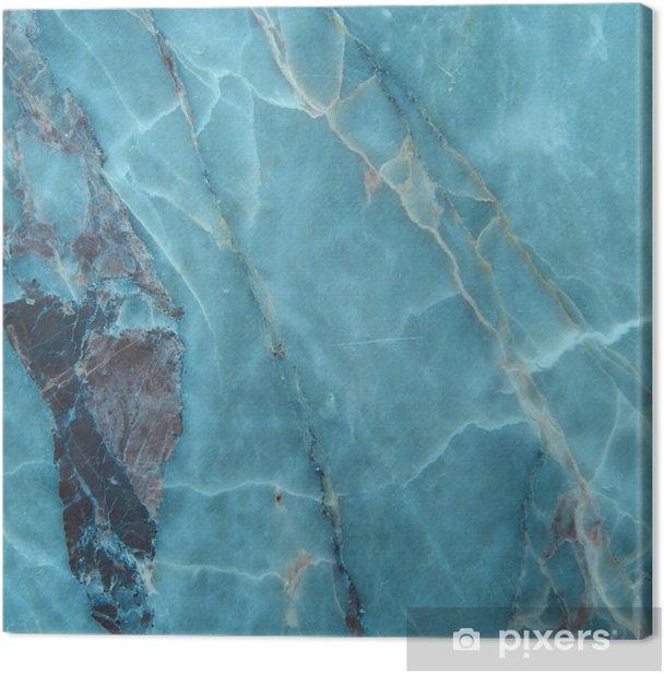 Obraz na płótnie Naturalne tekstury marmuru - Zasoby graficzne