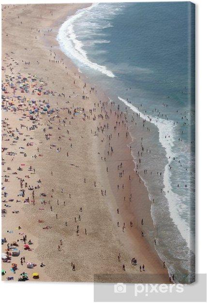 Obraz na płótnie Nazare portugal - Inne Inne