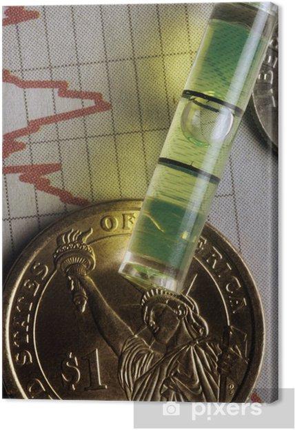Obraz na płótnie New York Stock Exchange New York Stock Exchange بورصة نيويورك - Finanse