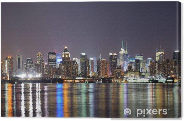 Obraz na płótnie Nowy Jork - Ameryka