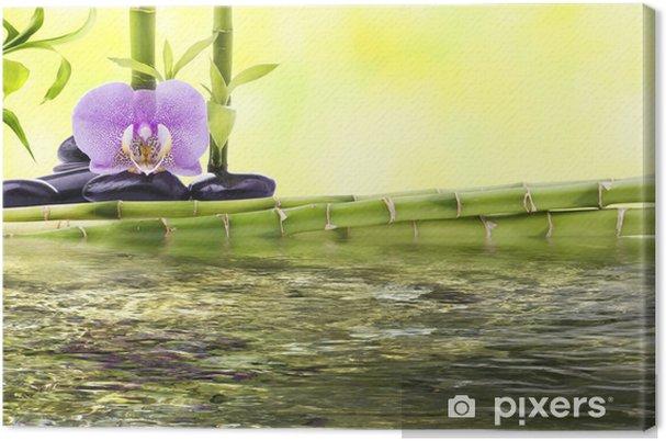 Obraz na płótnie Oriental kultura - Uroda i pielęgnacja ciała