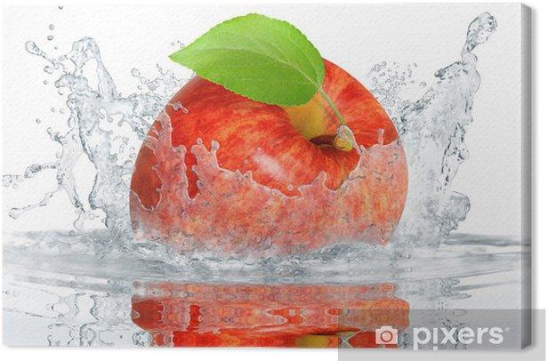 Obraz na płótnie Owoc 366 - Owoce