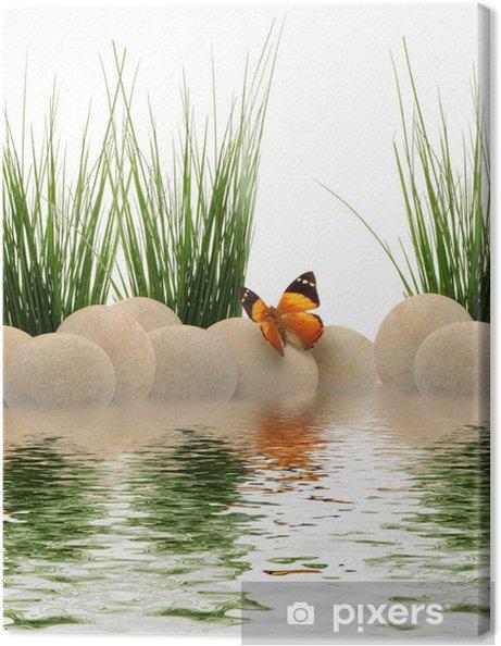 Obraz na płótnie Papillon szalony - Inne Inne