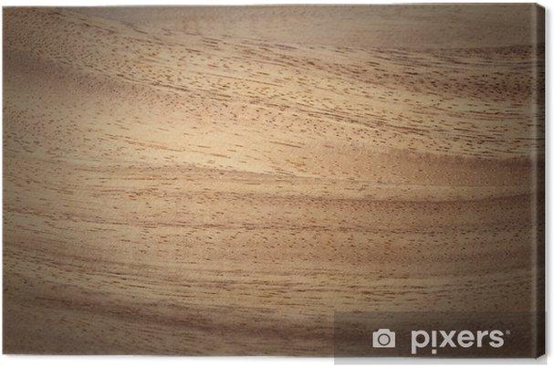Obraz na płótnie Pełny materiał drewno Szef tle - Tekstury