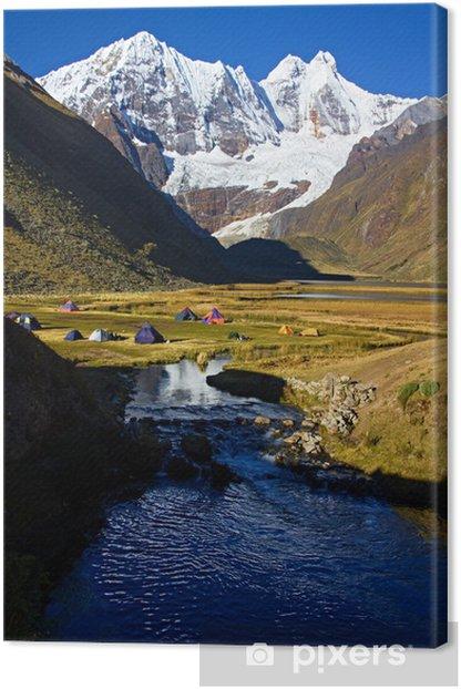 Obraz na płótnie Peru - Tematy