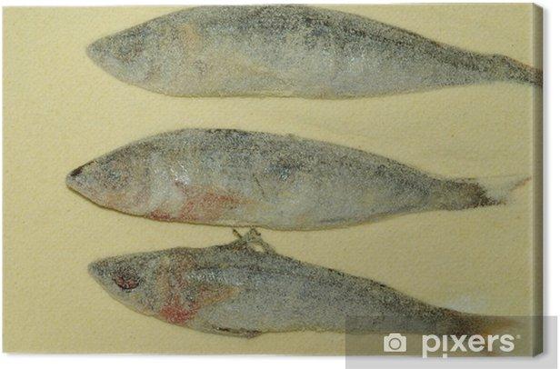 Obraz na płótnie Pesce - Owoce morza