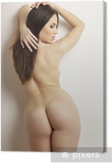 Obraz na płótnie Piękne nagie kobiety zmysłowość dorosłych - Tematy