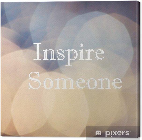 Obraz Na Płótnie Piękne Zabytkowe Inspirujące Cytaty Motywacyjne Li