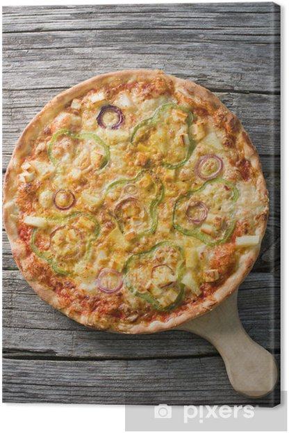 Obraz na płótnie Pizza - Przeznaczenia