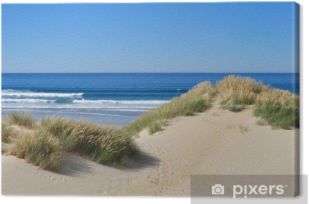 Obraz na płótnie Plaża - Tematy