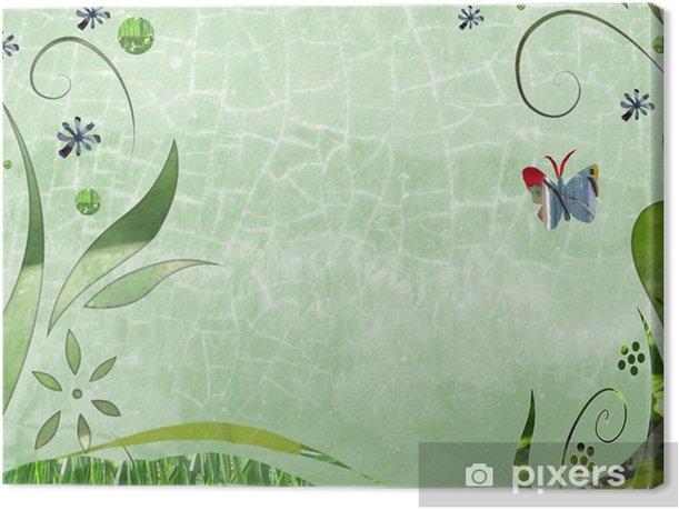 Obraz na płótnie Poetic tle - Rolnictwo