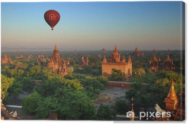 Obraz na płótnie Rano Bagan - Azja