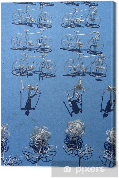 Obraz na płótnie Rękodzieło z drutu - Rozrywka