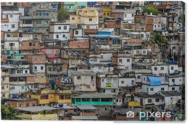 Obraz na płótnie Rio de Janeiro - Podróże