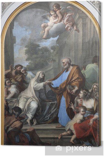 Obraz na płótnie Rzym - Resurrection - Tematy