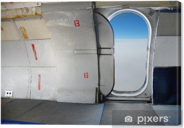 Obraz na płótnie Samolot - Tematy