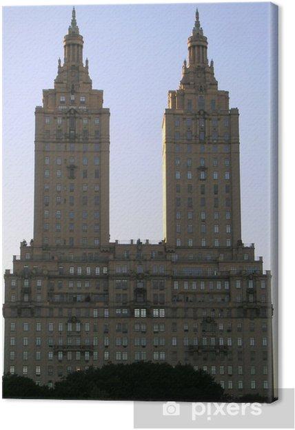 Obraz na płótnie San Remo, New York City, Central Park - Inne