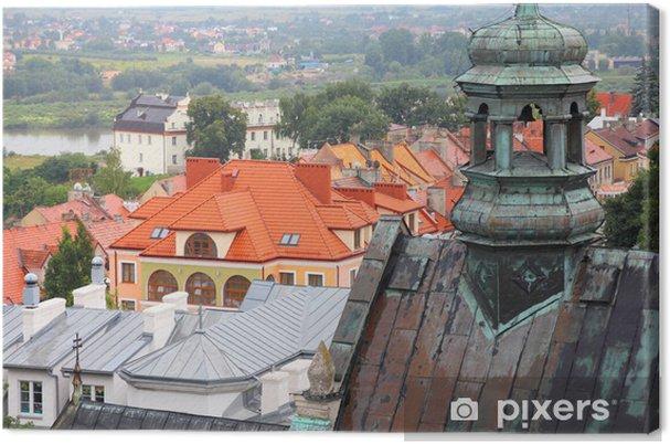 Obraz na płótnie Sandomierz, Poland - Europa