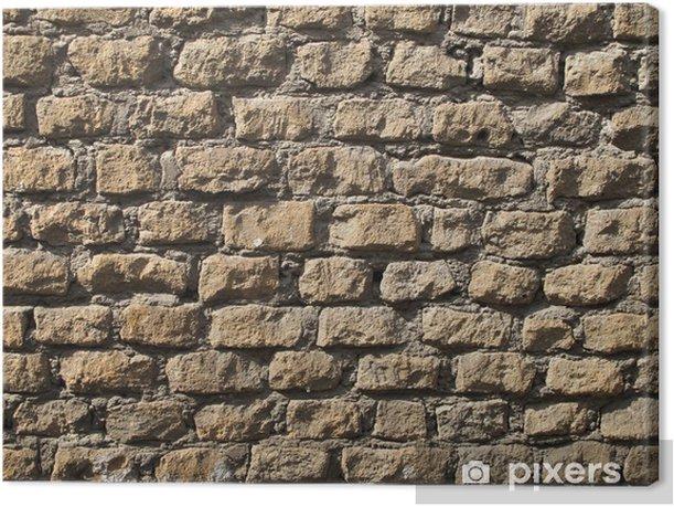 Obraz na płótnie Ściana - Koncepcje biznesowe