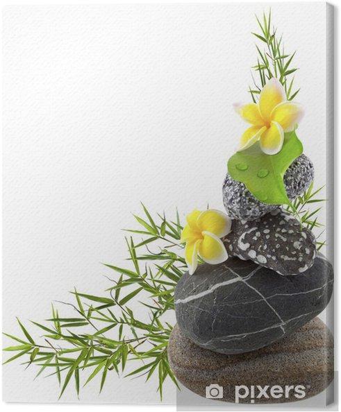 Obraz na płótnie Skład zen - Religie