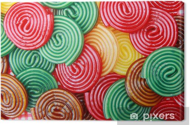 Obraz na płótnie Ślimaki cukrowe - Tematy