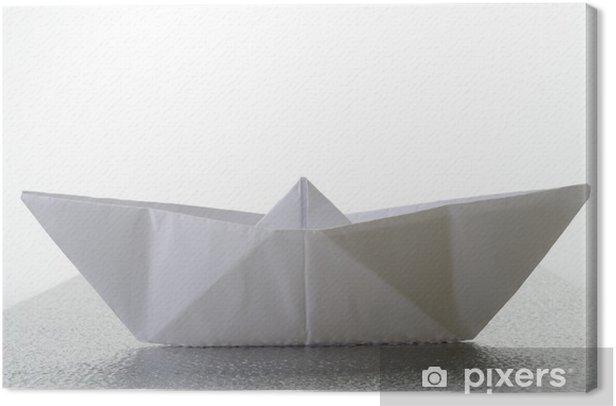 Obraz na płótnie Statek - Wakacje