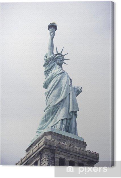 Obraz na płótnie Statua Wolności, Nowy Jork - Tematy