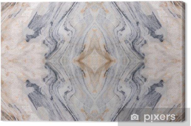 Obraz na płótnie Streszczenie powierzchni podłoga marmurowa wzór tekstury tła - Zasoby graficzne